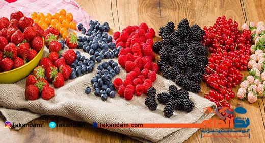 Alzheimer-diet-berries