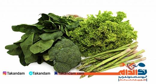Alzheimer-diet-leafy-greens
