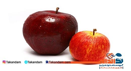 Carcinogenic-foods-apple