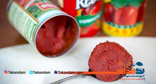 Carcinogenic-foods-tomato-paste