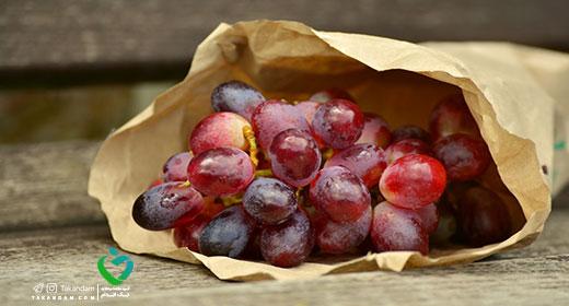 Quercetin-natural-benefits-red-grapes