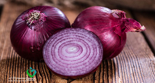 Quercetin-natural-benefits-red-onion