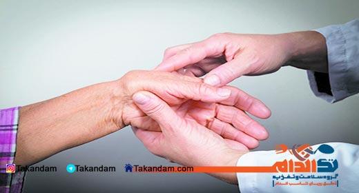 arthritis-diagnose