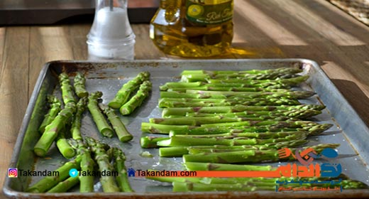 bloated-stomach-asparagus
