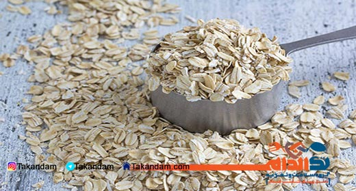 bloated-stomach-oats
