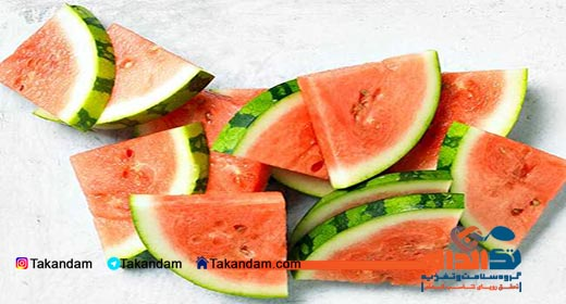 bloated-stomach-watermelon