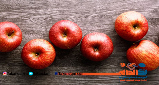 brain-nutrition-apple