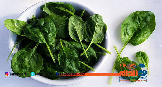 brain-nutrition-spinach