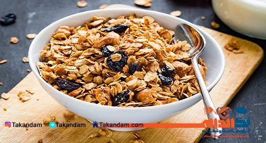 breakfast-time-grains