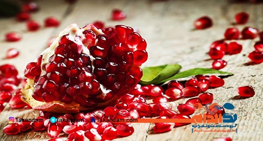 breastfeeding-bloating-pomegranate
