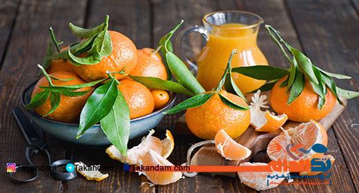 breastfeeding-nutrition-tangerines