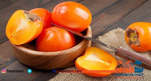 brighter-skin-nutrition-persimmon