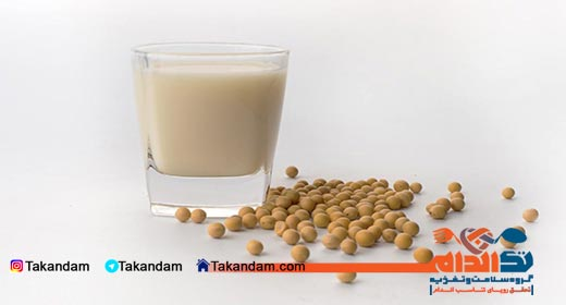calcium-soy-milk-in-one-glass