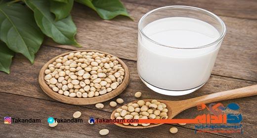 calcium-soy-milk-soybean