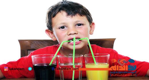 children-anorexia-drinks