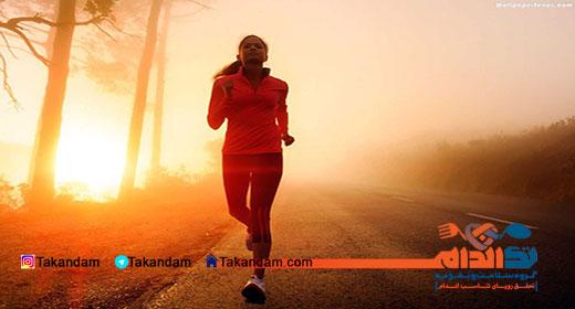 cholesterol-running
