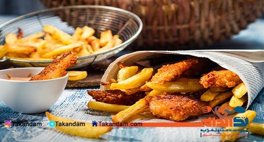 diabetic-diet-fried-foods
