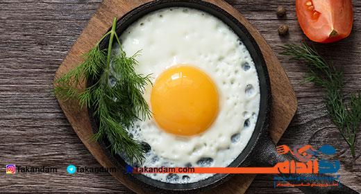 egg-yolk-benefits-fried