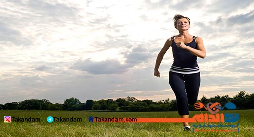 exercise-and-weight-loss-in-women-running