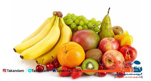 flat-stomach-food-fruits