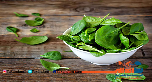 foods-block-calcium-absorption-spinach