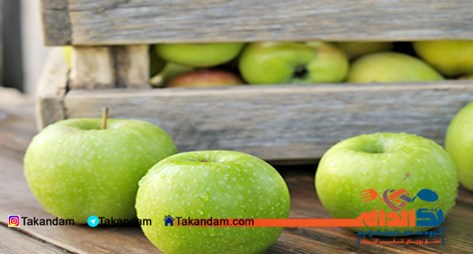 foods-with-benefits-apple