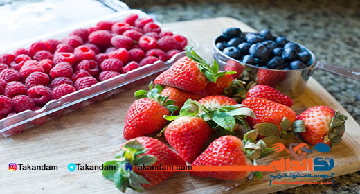 foods-with-benefits-strawberry