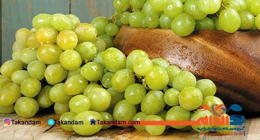 fruits-benefits-in-pregnancy-grapes