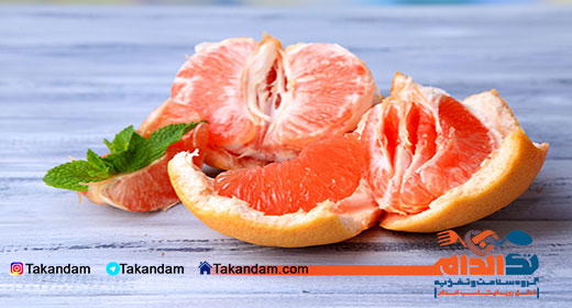healthy-carbohydrate-grapefruit