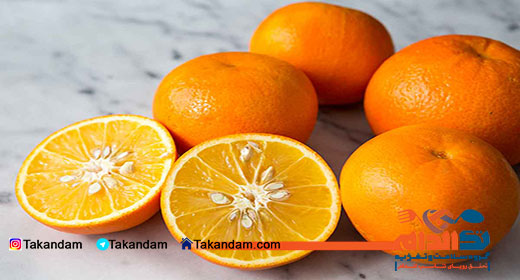 healthy-carbohydrate-orange