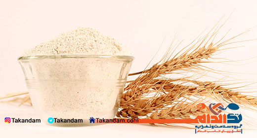 healthy-carbohydrate-wheat-flour