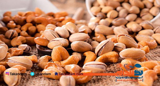 healthy-snacks-nuts