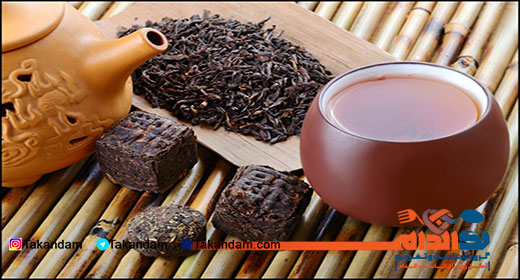 herbal-tea-and-weight-loss--black-pu-erh-tea