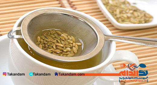 herbal-tea-and-weight-loss-fennel-tea