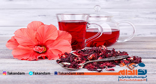 herbal-tea-and-weight-loss-hibiscus-flower-tea