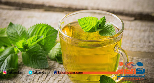 herbal-tea-and-weight-loss-mint-tea