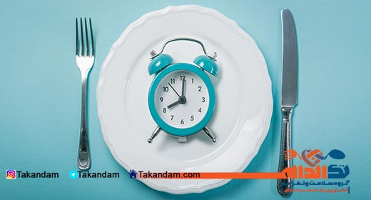 intermittent-fasting-blue-clock