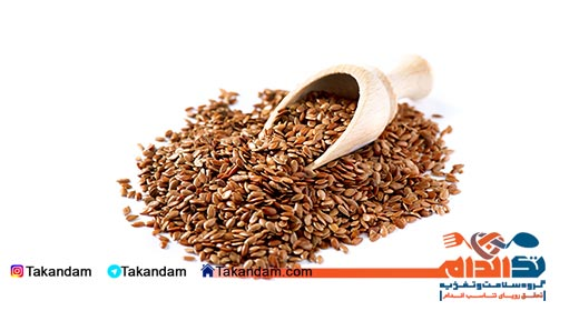 laxative-foods-flaxseeds