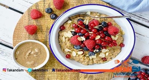 natural-increase-in-breast-milk-oatmeal