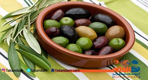 olive-as-ibuprofen-natural