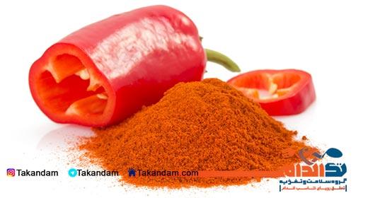 paprika-benefits-powder