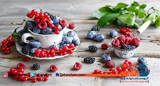 pregnancy-advise-berries