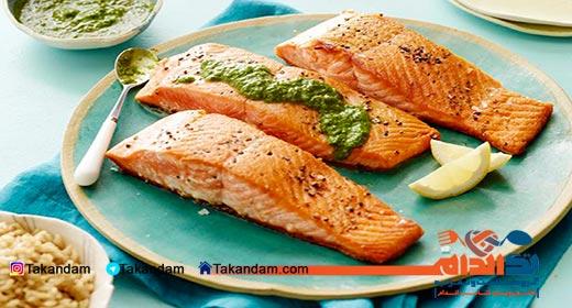 pregnancy-cravings-fish