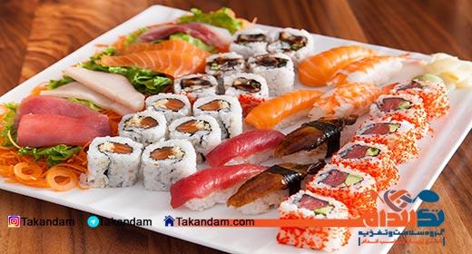 pregnancy-cravings-sushi