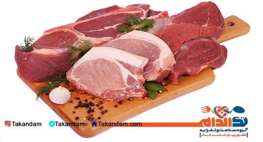 pregnancy-dietation-meat