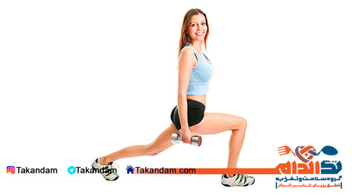 reduce-belly-fat-Lunge-Twist