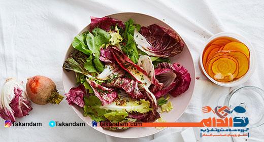 sekanjabin-chicory-benefits-salad