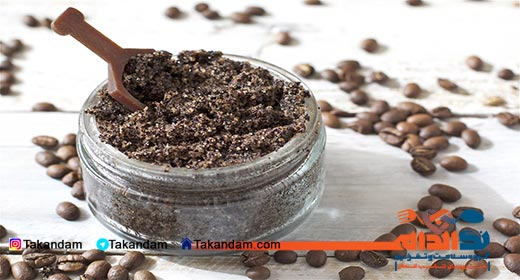 skin-rejuvenation-coffee-scrub