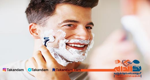 skin-rejuvenation-shaving