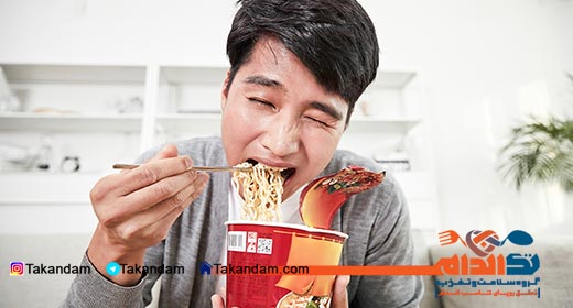 stomach-bloating-noodle